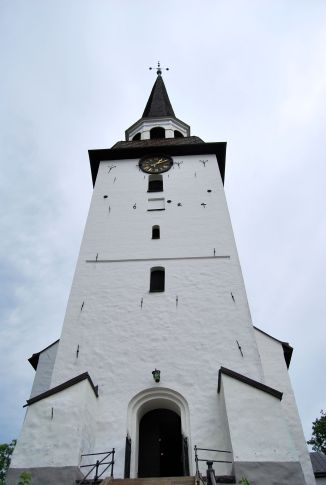 Church in Mariefred