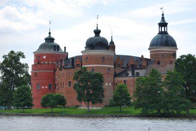 Castel of Gripsholm