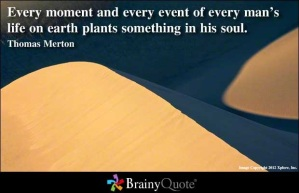 every moment quote
