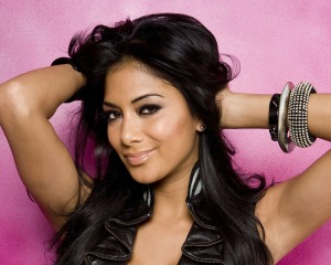Nicole Scherzinger. Combination of Filipina beauty and talent. Photo from djspook.com