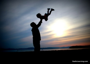 The greatest gift came from God, I call him Dad~