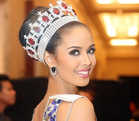 Megan Young (Miss World 2013)