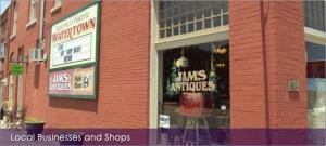 jims antiques