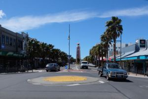 Downtown, Gisborne