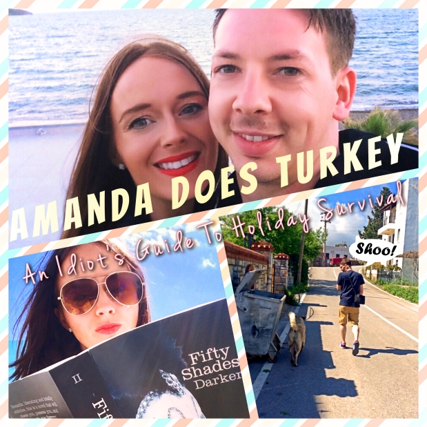 Amanda Does Turkey: An Idiot's Guide to Holiday Survival