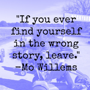 mo willems quote