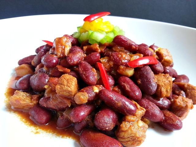 feijoa-feijoada-goan-brazillian-red-kidney-beans-pork-crockpot-recipe